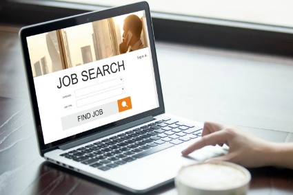 Job search with IC Career Coaching