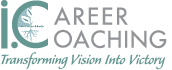 IC Career Coaching Logo